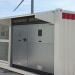 Sistema de almacenamiento de energía con batería para un parque eólico en Reino Unido