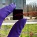 Desarrollan un nuevo recubrimiento para mayor eficiencia de células solares