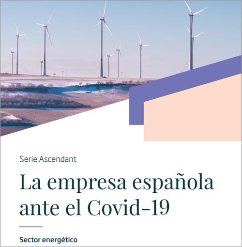 informe sobre el sector energético de Minsait
