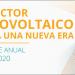 'El sector fotovoltaico hacia una nueva era', informe anual de UNEF