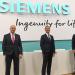 Aprobada la escisión del negocio energético de Siemens por la mayoría de accionistas