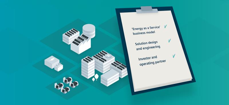 Acuerdo entre Siemens y Becis.