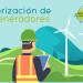 Start-up Challenge para mejorar los sistemas de monitorización en parques eólicos