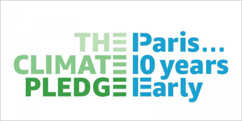 The Climate Pledge Fund financiará ideas sostenibles de empresas energéticas