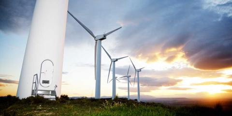 El IDAE aprueba 24 millones para financiar proyectos renovables en cinco regiones