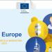 La Comisión Europea lanza una encuesta para desarrollar el programa Horizonte Europa