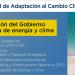 El Gobierno aprueba el Plan Nacional de Adaptación al Cambio Climático 2021-2030