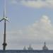 Indimar permitirá localizar las áreas marinas más adecuadas para instalar aerogeneradores
