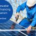 Publicado el reglamento para el Mecanismo de financiación de energías renovables de la UE