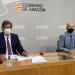 Más de un millón de euros para ayudas en infraestructura de recarga en Aragón