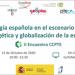 Encuentro online de las plataformas tecnológicas y de innovación del ámbito energético
