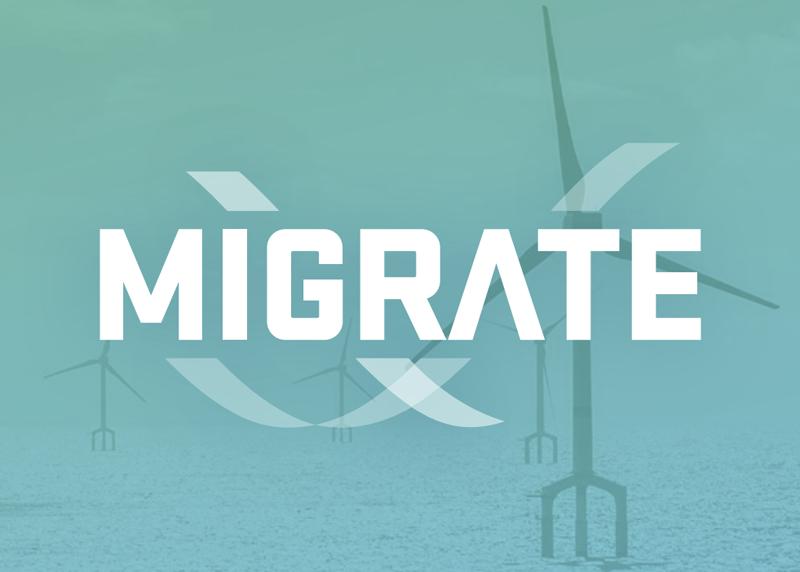 Logo Migrate