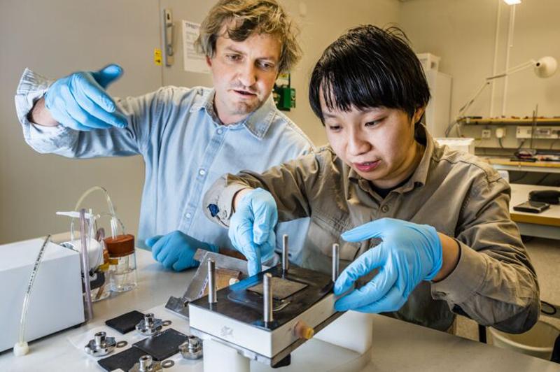 investigadores de la Universidad de Linkoping