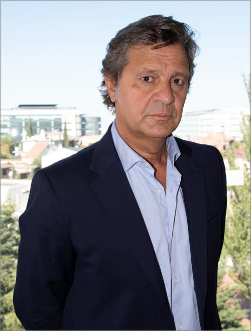 Luis Marquina, nuevo presidente de Aepibal.