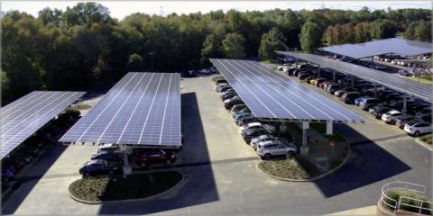 Nuevo centro avanzado de I+D de microrredes de Siemens en EE.UU. para definir el futuro de la energía