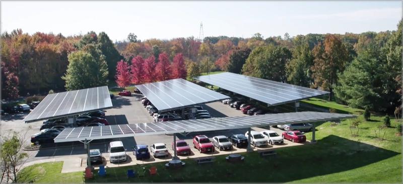 Instalaciones de Siemens en Princeton
