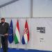 Inicio de las obras para conectar las redes eléctricas de Eslovenia, Hungría y Croacia