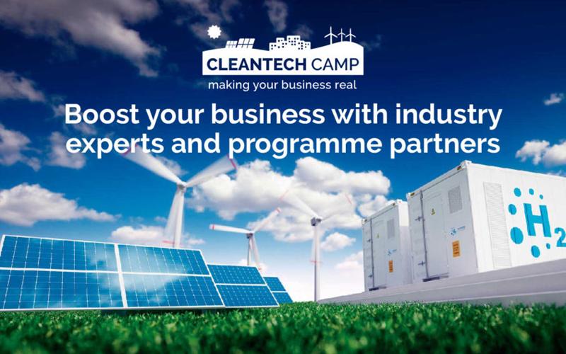 Cleantech Camp 2020