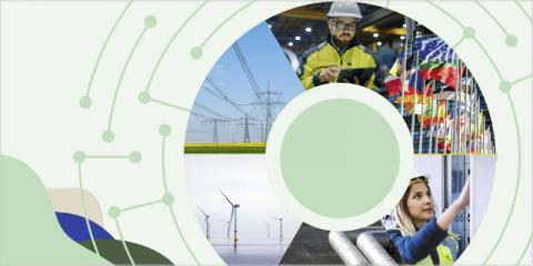 La CE abre la convocatoria para presentar proyectos de interés común en electricidad