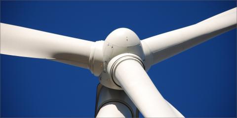 Acuerdo para invertir en una cartera de 27 parques eólicos en la provincia de Teruel