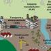 Disminuyen los gases de efecto invernadero un 5,7% en 2019, según los últimos datos del INE