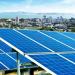 Informe sobre soluciones de energía renovable para la descarbonización urbana