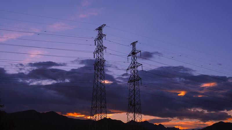 entidad de gestores de red de distribución eléctrica