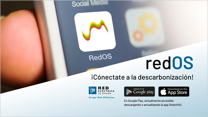App para Android y Apple
