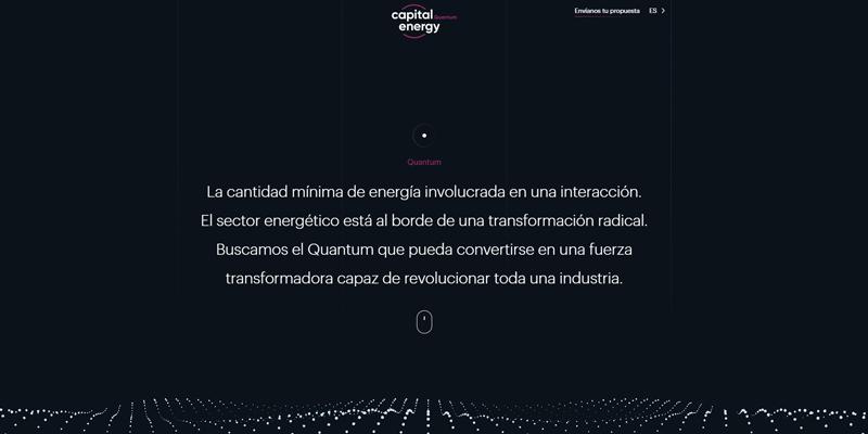Capital Energy Quantum