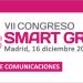 Libro de Comunicaciones VII Congreso Smart Grids