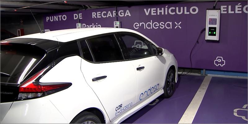 Acuerdo para facilitar el acceso a la recarga de vehículos eléctricos en España