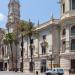 Proyecto piloto de instalación de puntos de recarga en farolas de Valencia