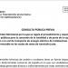 Consulta pública sobre la concesión de nudos de red afectados por el cierre de centrales térmicas