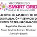 Gestión de activos de las redes de distribución eléctrica. Digitalización y servicio digital en el centro de transformación