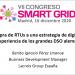 De la compra de RTUs a una estrategia de digitalización: La experiencia de los grandes DSO alemanes