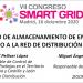 Piloto de Almacenamiento de Energía conectado a la red de distribución de Viesgo
