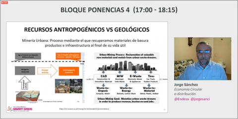 Grid Mining: Clave en la circularidad de la distribución eléctrica