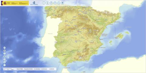Nueva herramienta para la zonificación ambiental de proyectos de energía eólica y solar fotovoltaica en España
