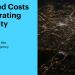 La energía baja en carbono es cada vez más competitiva en costes, según un informe