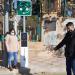 El municipio valenciano de Almussafes instala ocho nuevos puntos de recarga semirrápida