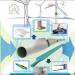 Carbo4Power utilizará el nanodiseño para desarrollar palas de turbinas marinas
