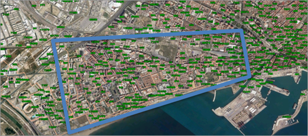Figura 32: Area Smart City