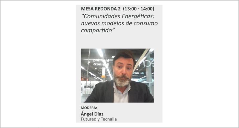 Ángel Díaz, de FutuRed