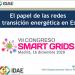 El papel de las redes eléctricas en la transición energética en España