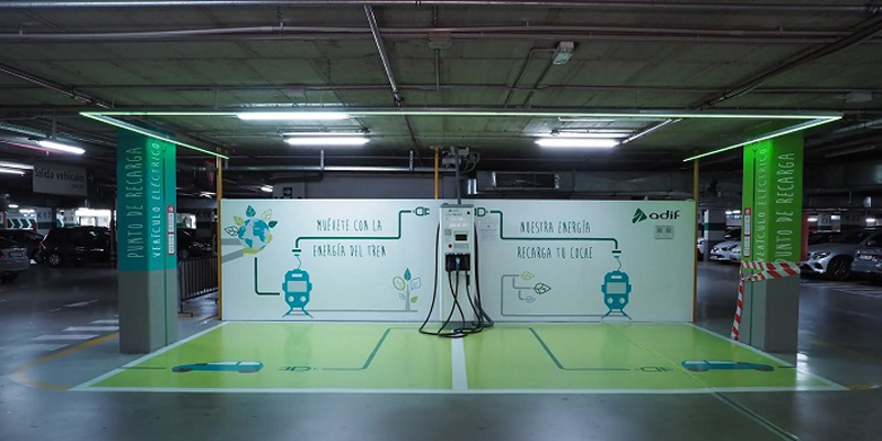 El CSIC y Adif colaborarán en investigaciones en almacenamiento de energía y movilidad