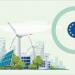 La Unión Europea registra una cuota renovable de hasta el 19,7% en 2019