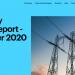 La demanda mundial de electricidad aumentará un 3% en 2021, según la IEA