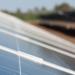 Declaración de Impacto Ambiental favorable para el parque fotovoltaico de Puertollano