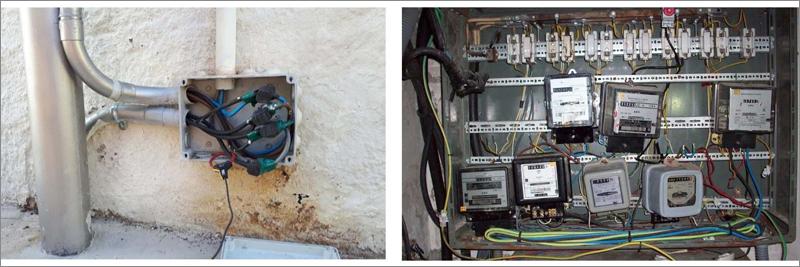 fraudes eléctricos detectados por Endesa a través de la aplicación de IA
