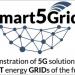El proyecto europeo Smart5Grid explora el uso del 5G en las operaciones en la red eléctrica